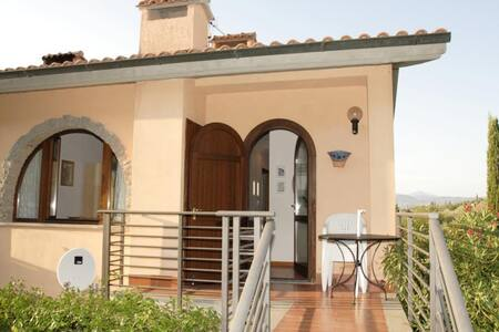 Relax in maremma vicino alle terme - Appartement