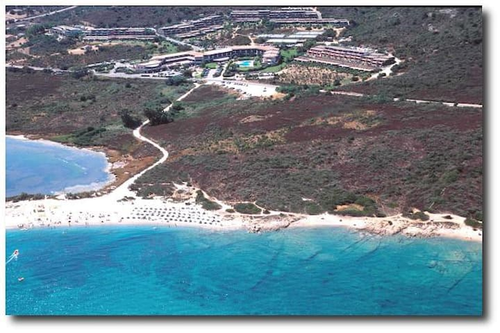 SARDINIA Emerald Coast 6 beds apt. in 4* residence - Arzachena - Apartment