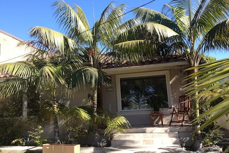Perfect Beach Getaway- Redondo Beach - Redondo Beach - Huis