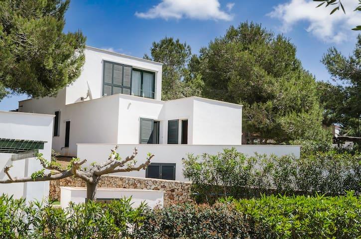Vela Llatina - Binibeca - House