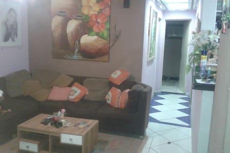 Conforto para Copa,próximo Pantanal - Várzea Grande - 公寓
