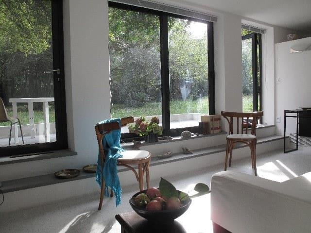Garden apt close to beach - Lido di Venezia - Wohnung