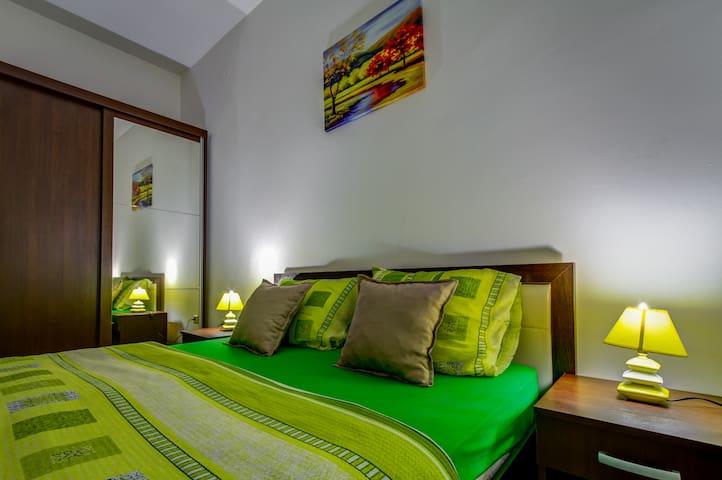 Nikola Pleasure Apartment III