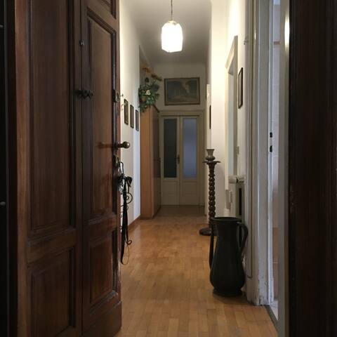 bilocale via catalani 63 accogliente silenziosa - Milano - Appartamento