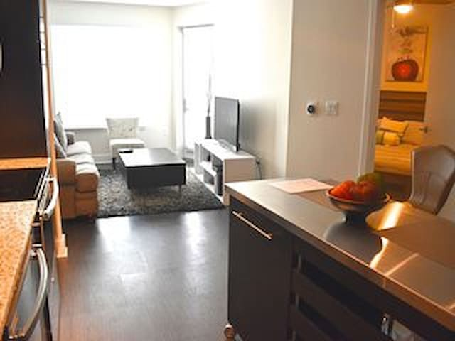 Relax in this Comfy and Stylish Apt in Buckhead