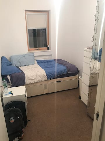 Lovely Single Room in Finsbury Park