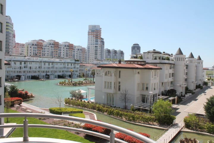 Bursa 3 Bedroom Villa 1692 - Osmangazi - Villa