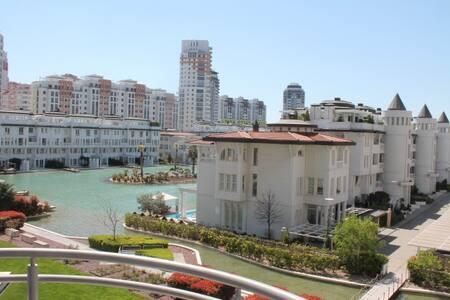 Bursa 3 Bedroom Villa 1692 - Osmangazi