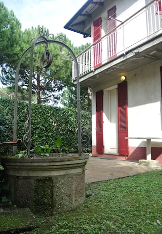 Villa Victoria - Cervia - Huis