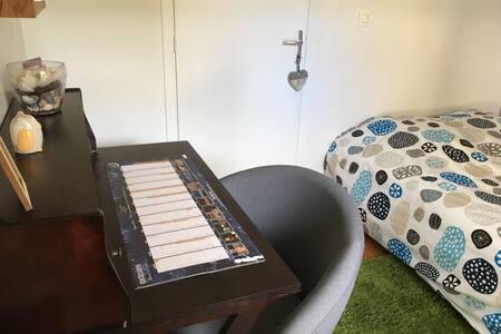 Chambre à louer dans appartement - Rennes