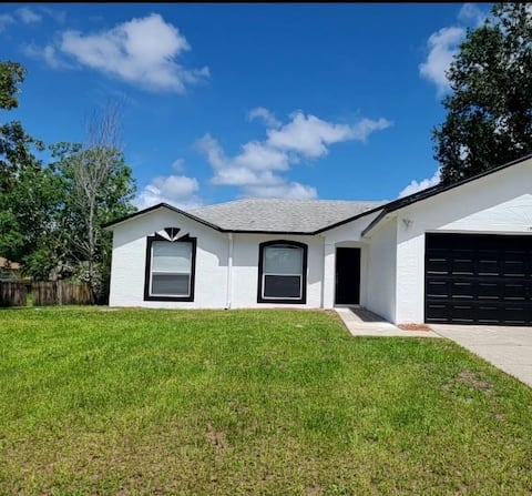 BRAND NEW! Cozy 4-bedroom home with pool!