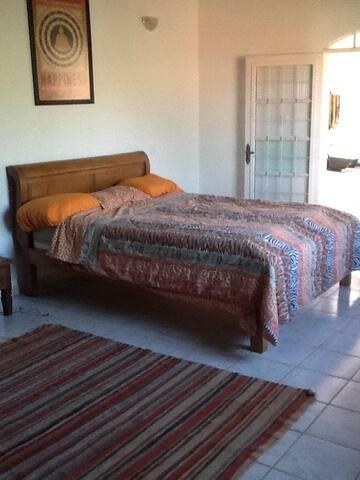 Master Bedroom Suite (diamond)  - Brasília - Dům