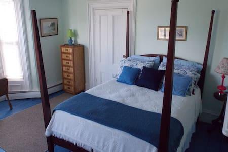 Vinalhaven Single Room Sleeps 4 - Vinalhaven