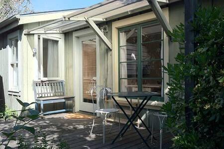 Berkeley Cottage - Berkeley - Casa