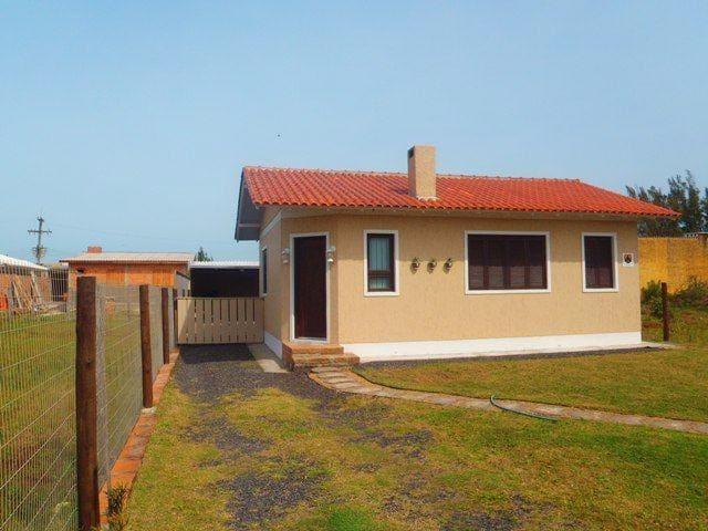 Casa próximo do Mar no Jardim Beira Mar - Capão da Canoa - House