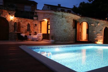 Villa Carla Pula apartment A4+2 - Pula - Daire