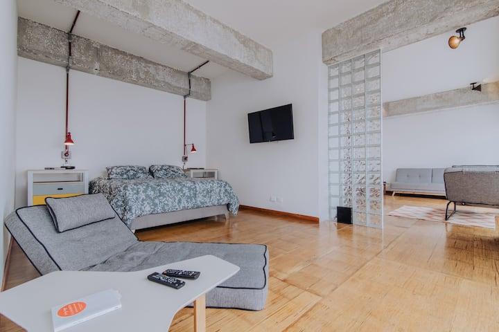 Apartamento con la mejor vista en el mejor sector