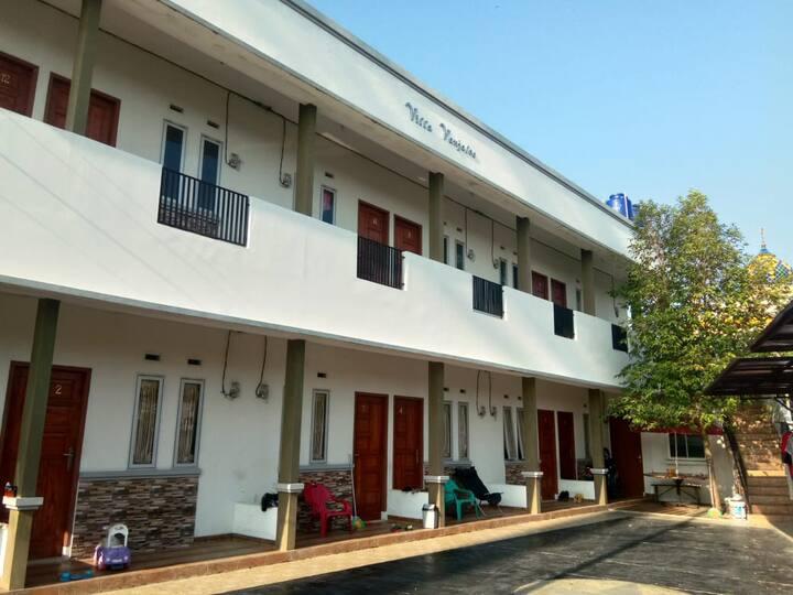 Villa Vanjaloe Guest House Syariah
