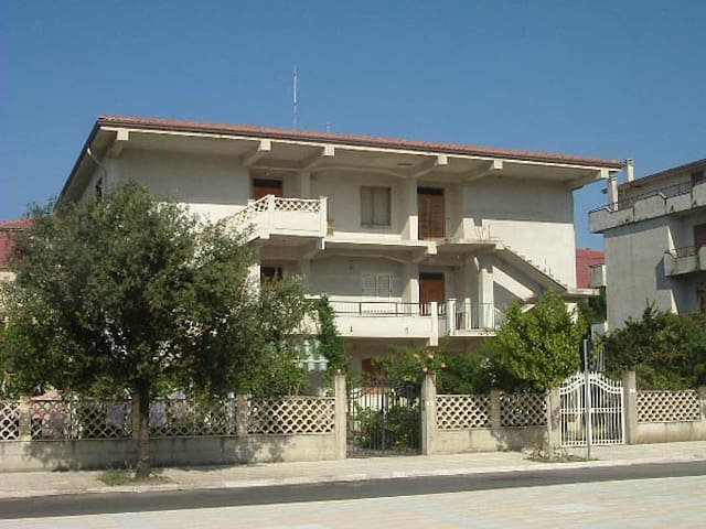 Near the see in Calabria - Camigliano - Appartement