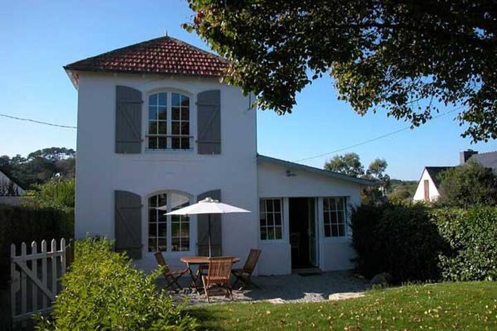 Maison Cornic 2/4 pers à Morgat - Crozon - House