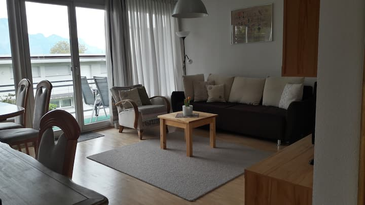 Apartment in Dornbirn