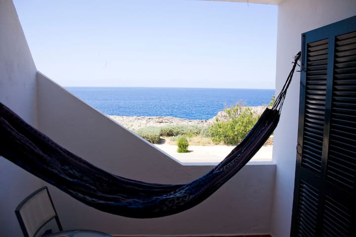 FLAT WITH SEA VIEWS & HIDDEN COVE 1 - Ciutadella de Menorca
