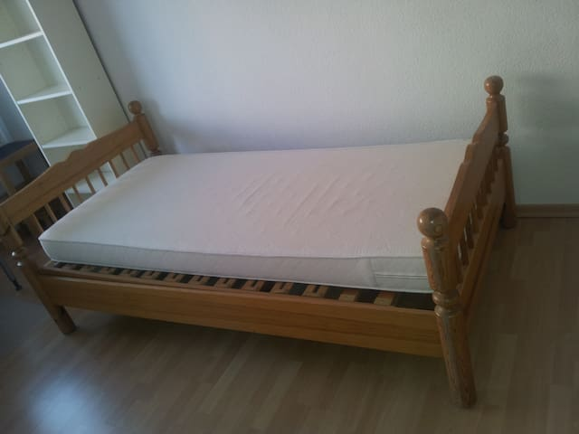 room close to the fair &  old town - Dusseldorf - Bed & Breakfast