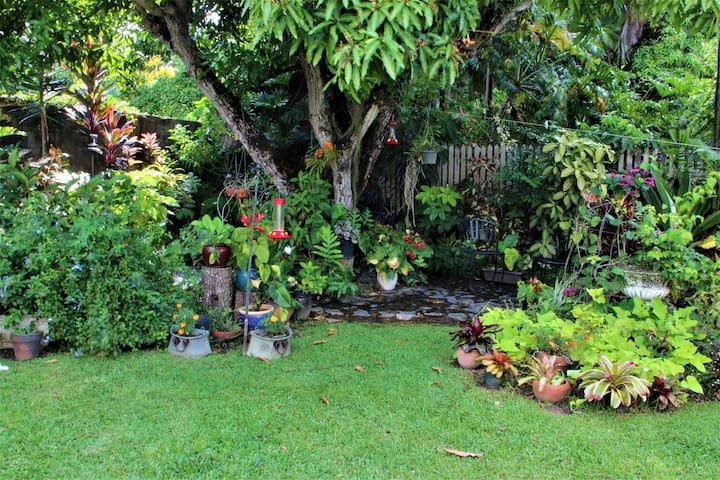 Lejeune's Garden Studio