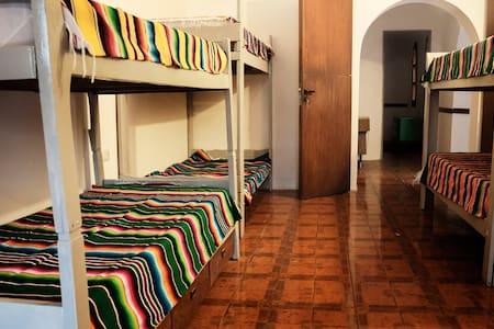 Residencia in Avanti - Room 4 1P (6) - Guesthouse