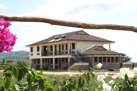 Voi Lutheran Guesthouse