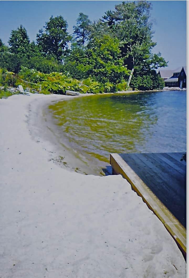Carriage House Rental, Lake George