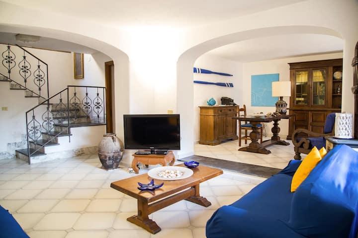 Villa Paradiso - Sant'Angelo d'Ischia