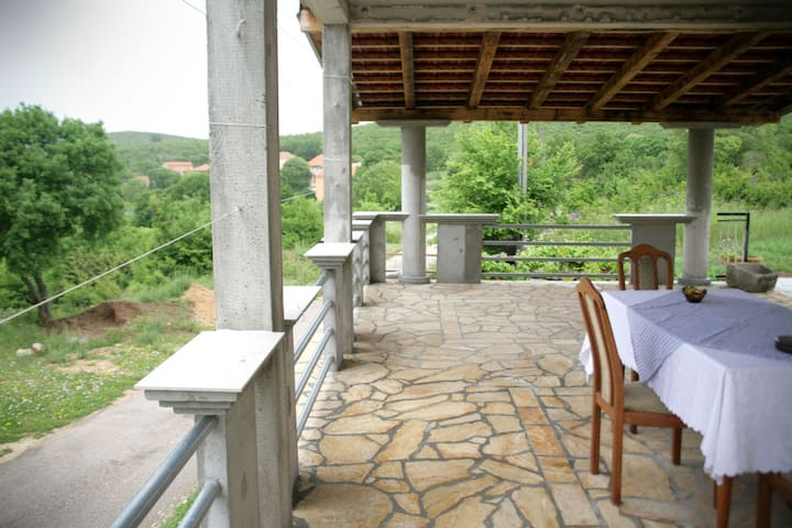 Perfect rural retreat in Krusevo - Obravac - Lägenhet