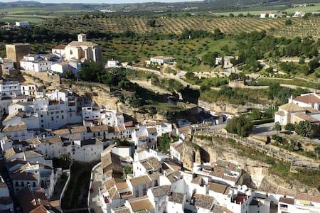 Casa Bonita - Andalusian dream - House