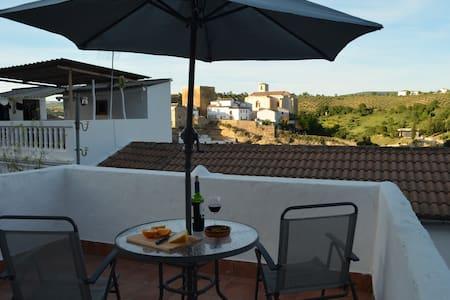 Casa Bonita - Andalusian dream - Setenil de las Bodegas - Casa