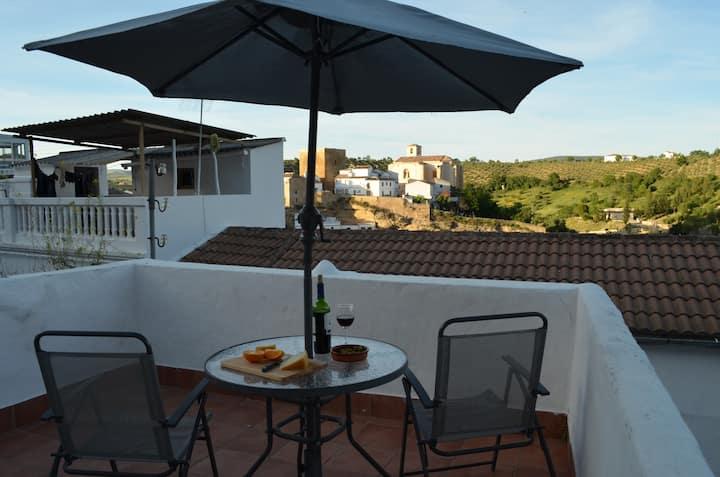 Casa Bonita - Andalusian dream