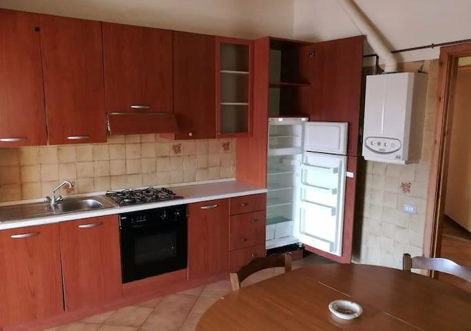Appartamento Giglio