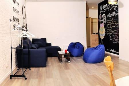 Churchill Appartments studio - Odessa - Apartment