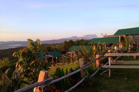 Room for Countrystay surrounded by Nature
