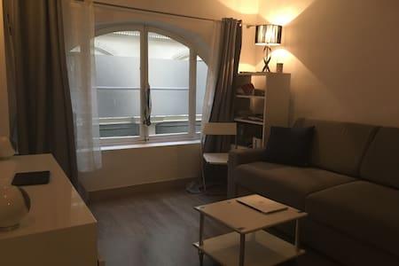 Beau 2pièces coeur de Paris-Place de la République - Paris - Appartement