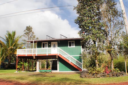 Room type: Entire home/apt Property type: House Accommodates: 4 Bedrooms: 1