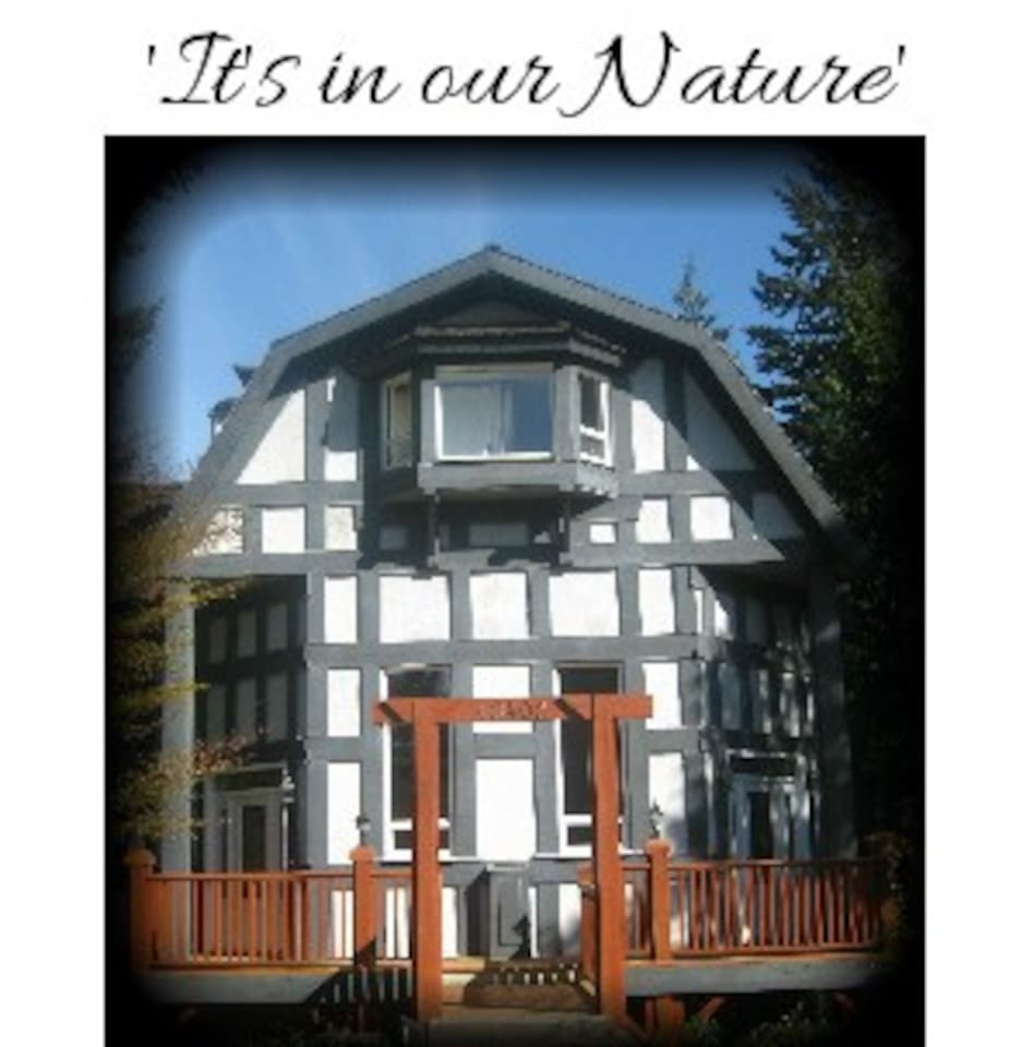 Squamish Bed and Breakfast