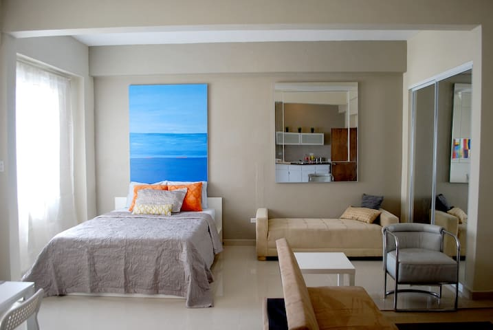 New Loft next to Renassaince Hotel  - San Juan