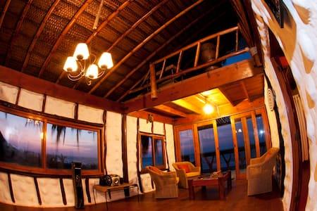 Casa de playa Punta Maderos Zorritos - Zorritos