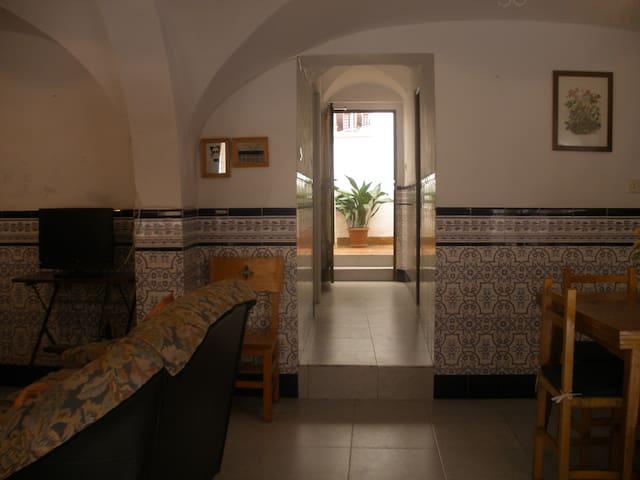 Casa particular entre Cáceres y Plasencia - Cañaveral - บ้าน