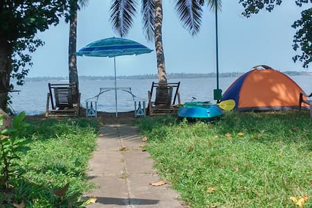 Guest House On Back Waters Cochin