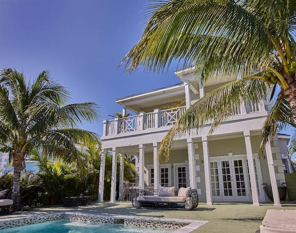 Bahamas Family Getaway and Retreat