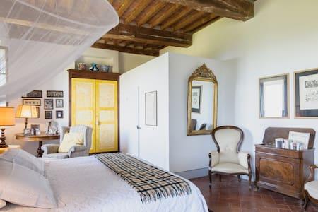 aldifuorideltempo  Orsa Maggiore - Monticchiello - Bed & Breakfast
