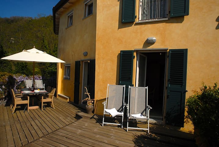 Close to Portofino and 5 Terre - Paggi - Apartmen