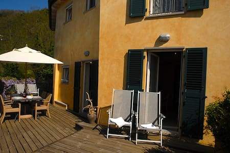 Close to Portofino and 5 Terre - Paggi - Wohnung